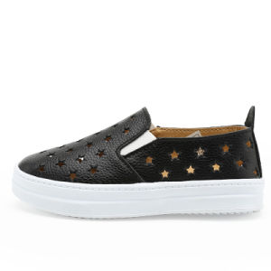 Casual Shoes New Fashion Hollow Footwear for Women (AKP907) pictures & photos
