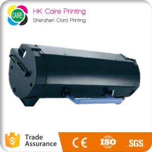 Toner Cartridge for Lexmark Ms310/Ms410/Mx510/Mx610 pictures & photos