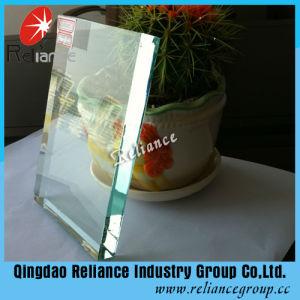 2mm, 3mm, 4mm, 5mm, 5.5mm, 6mm, 8mm, 10mm, 12mm, 15mm, 19mm Clear Float Glass pictures & photos