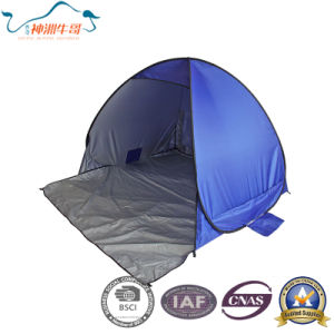 Hot Sale Pop up Play Party Beach Tent pictures & photos