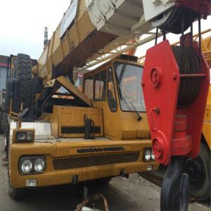 Used Original Japanese Secondhand 50ton Tadano Truck Crane (TG500E)