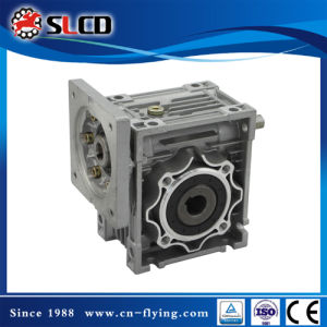 Wj Series Worm Speed Reducers pictures & photos