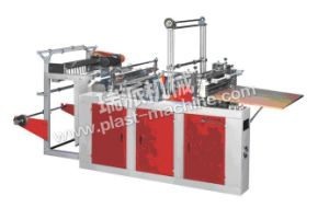 Automatic Polythere Bag Making Machine with CE pictures & photos