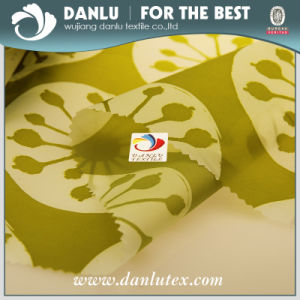 Coated Printed Taffeta Lining Fabric for Bag pictures & photos