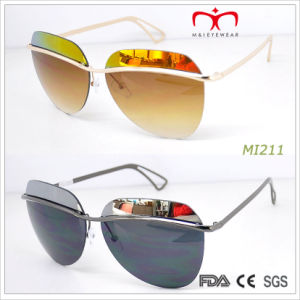 2015 Latest Fashion Style Rimless Sunglasses (WSP-4) pictures & photos