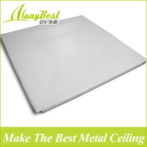 2017 Good Price Waterproof Aluminum Square Sheet pictures & photos