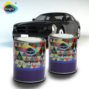 High Quality Good Hiding Power Acrylic Paint for Cars pictures & photos
