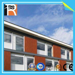 Colourful Exterior Compact Laminate Sheet (EL-10) pictures & photos