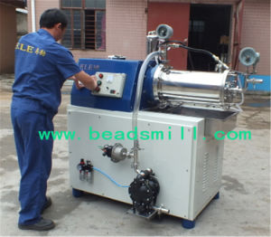 Ceramic Pin Type Bead Mill pictures & photos