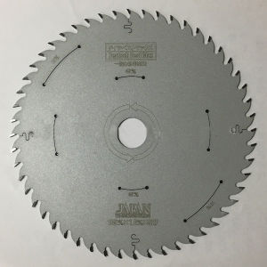 Circular Saw Blade for Wood Cutting