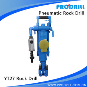 Yt29A, Yt27, Yt28, Ysp45 Rock Drill pictures & photos