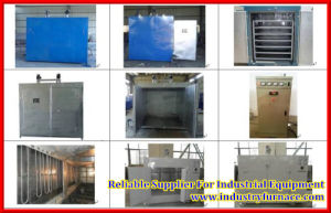 Electric Heat Dry Oven Hot Sale for Heat Treatment Usage pictures & photos