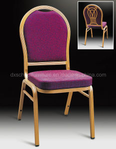 Elegant Hotel Furniture Banquet Wedding Chair for Sale (ZA112) pictures & photos