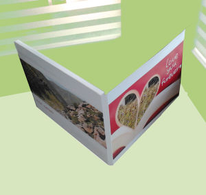 Color Printing LCD Video Card pictures & photos