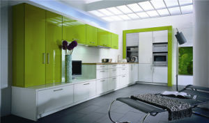Fashionable Used Kitchen Cabinets pictures & photos