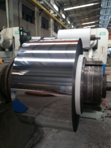 420 Grade Cold Rolled Stainless Steel Coil pictures & photos