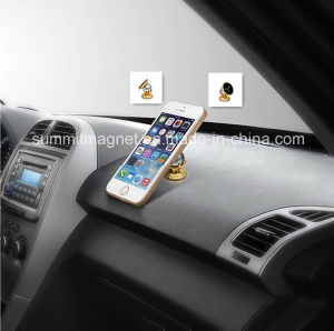 Magnetic Mobile Phone Car Holder Smartphone Accessories Waterproof pictures & photos