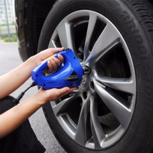 12V Tyre Adjustable Socket Torque Wrench with 4 Size 17-19 21-23 pictures & photos