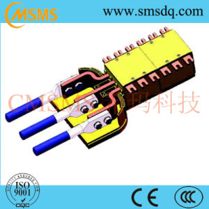 MCB Circuit Breaker Pan Assembly for Distribution Board Busbar pictures & photos