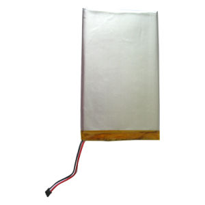 384052 3.7V 820mAh Lithium Polymer Battery for Tablet PC / MID / PDA pictures & photos