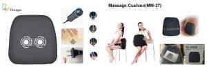 Back Massage Cushion Vibration Massage Back Cushion pictures & photos