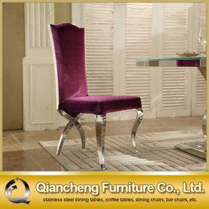 High Back Elegant Banquet Chair pictures & photos