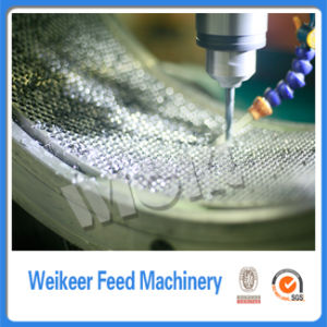 Hot Sale Stainless Steel Poultry Feed Mill Ring Die pictures & photos