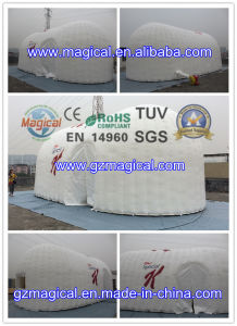 Inflatable Show Tent (MIC-586) pictures & photos