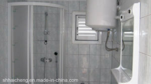Prefabricated Bathroom, Prefab Bathroom, Container Bathroom (shs-fp-bathroom001) pictures & photos