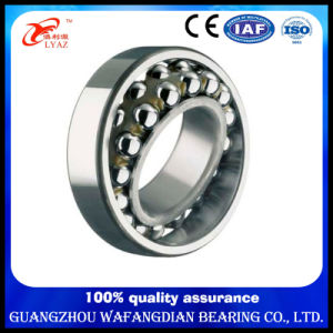 Auto Spare Parts, Aligning Ball Bearing (1208) pictures & photos
