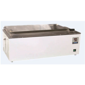 8L Transparent Water Bath, Thermostatic Water Bath for Lab pictures & photos