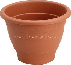 Classic Plastic Flower Pot (KD5101-KD5109) pictures & photos