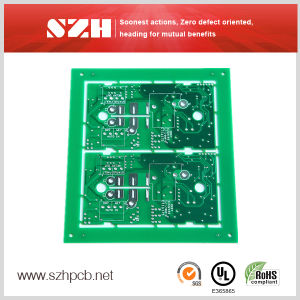 Electronic Automatic Washing Machine PCB Board pictures & photos