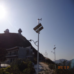Wind Solar Parking Lot Light, Wind Solar Parking Lot Lamp