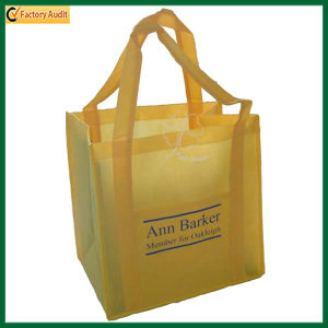 100% Biodegradable Trendy Reusable Easy Shopping Bags (TP-SP516) pictures & photos
