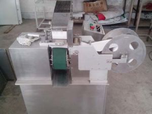 Effervescent Tablet Packing Machine (BSJ-40) pictures & photos