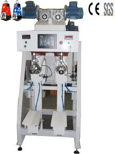 High Capacity High Accuracy 5-50 Kg Semi Automatic Filling Machine pictures & photos