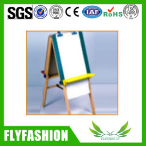 White Color Children Furniture Drawing Board (KF-45) pictures & photos