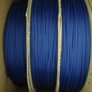 Blue Pet Sleeving for Wiring Harness pictures & photos