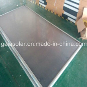 High Efficiency Flat Panel Thermal Solar Collector pictures & photos
