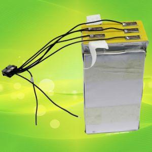 12V Deepcycle Battery 24V Li-Polymer Battery 48V 50ah 100ah 200ah Li-ion Battery pictures & photos