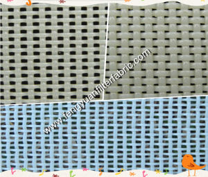 Polyester Plain Weaving Fabrics pictures & photos