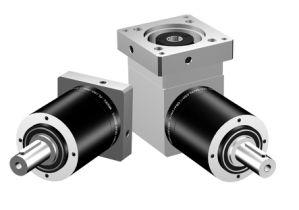 WPL Series Servo Motor Speed Reducer (WPL40, WPL60, WPL90, WPL120, WPL160, WPL200)