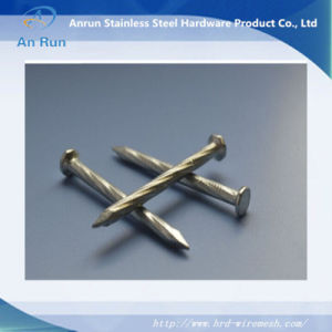 Annular Ring Shank Nail Annular Thread Ring Shank Nails pictures & photos