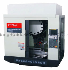 High Precision CNC Machine Tools -Drilling & Tapping Center (KDZ540) pictures & photos
