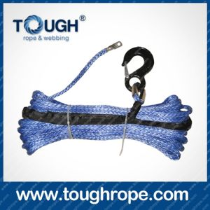 Tr-Winch Rope 5.3mm-12mm Blue Color pictures & photos