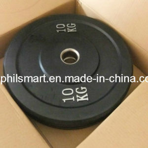 Body Solid Fitness Barbell Olympic Weight Plate pictures & photos