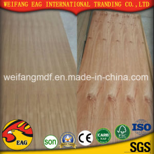 2.7mm Natural Teak Fancy Plywood pictures & photos