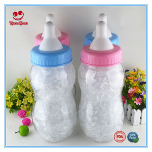 Wide Neck Baby Feeding Bottle Silicone Teats pictures & photos