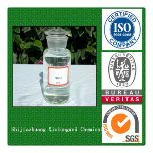 Hydrochloric Acid (HCl) , Industry Grade & Food Grade pictures & photos